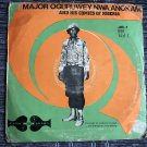 MAJOR OGURUWEY NWA ANOKAM & HIS COMICS LP vol. 1 NIGERIA mp3 LISTEN