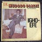 IK MUDODO OSAGIE & THE KOKONUTE LP igho efe NIGERIA mp3 LISTEN