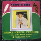 PRINCE NWAFILI EZEKUDE & HIS NATIONAL BAND LP enuwa di ogbu DEEP HIGHLIFE NIGERIA mp3 LISTEN