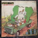 AKABA MAN & THE NIGIE ROCKETS LP quota system NIGERIA EDO HIGHLIFE FUNK REGGAE mp3 LISTEN