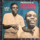 PROF. IK BELEMU & HIS MELODY DANCE BAND LP seikiri la te NIGERIA HIGHLIFE mp3 LISTEN