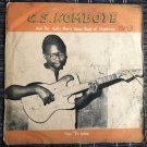 G.S. KONBOYE LP fare ye bulou NIGERIA mp3 LISTEN