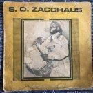 S.O. ZACCHAUS LP same NIGERIA mp3 LISTEN