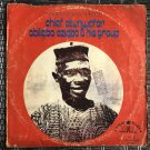 CHIEF AKUNWAFOR EZIGBO OBILIGBO  LP same NIGERIA mp3 LISTEN