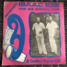 ISAAC EZE & HIS MUSICAL CLUB LP no condition is permanent NIGERIA mp3 LISTEN