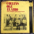 COLLINS OKE & HIS ODOLIGIE NOBLES DANCE BAND LP same NIGERIA mp3 LISTEN