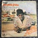 PRINCE CROSDALE JUBA & HIS BLUE ECHOS LP vol. 1 NIGERIA mp3 LISTEN