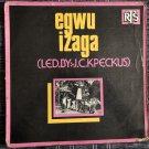 EGWU IZAGA LP same NIGERIA IGBO NATIVE ROOTS mp3 LISTEN