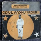 ODINE & HIS GROUP LP special release NIGERIA mp3 LISTEN