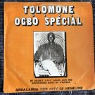 PRINCE DKC LAGOS & HIS REFORMERS BAND LP tolomone ogbo special NIGERIA mp3 LISTEN