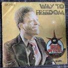 SIR SHINA PETERS & HIS INT. STARS LP way to freedom NIGERIA FUNKY JUJU mp3 LISTEN