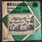 ABALUKWU SOCIAL CLUB LP vol. 1 NIGERIA mp3