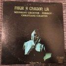 MIDNIGHT GROOVERS + PIERROT LP four a chabon CARIBBEAN FUNK CADENCE REGGAE mp3 LISTEN