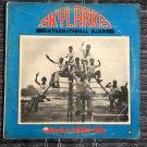 THE SKYLARKS INT. BAND LP obara shiri ike NIGERIA AFRO LATIN HIGHLIFE mp3 LISTEN