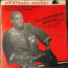 SIR STEADY AROBBY & HIS INT. BROTHERS LP oluezenmor special NIGERIA mp3 LISTEN