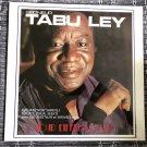 TABU LEY LP tour Eiffel CONGO ZAIRE