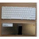 New Original Keyboard White for Lenovo Y450 Y550 Y560 V460 V360 B460 Y460 US
