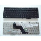 HP Probook 6540B 6545B 6550B Keyboard US With Point Stick Black