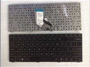 New HP ProBook 4230S Keyboard US Black 642350-001