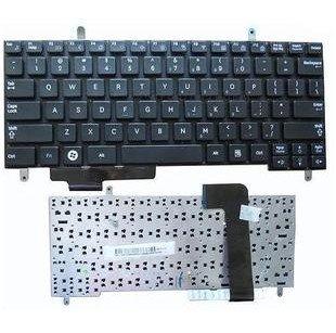 Samsung N210 N220 Series US Black Keyboard