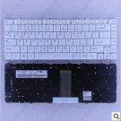 IBM Lenovo Ideapad Y550 Y550A Y550P Series US White Keyboard