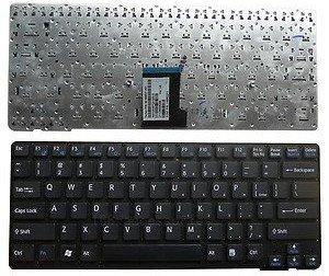 SONY VIAO VPC-SA VPC-SB VPC-SD VPCSB series US Keyboard Black