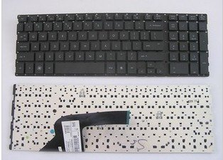 Keyboard For HP Probook 4510S 4700 4510S 4710S 4750S Black