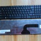ASUS G72 G73 G73JH G72GX series Keyboard US Black