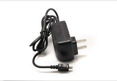 9V 1A Universal AC DC Power Supply Adapter Wall Charger Replace For 9S10K Sony DAB Radio XDR-S100