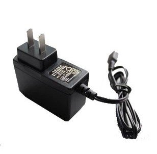 AC wall charger Adapter Power Cord For Sony DVP Portable DVP-FX980 DVPFX980 Portable DVD Player