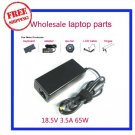 18.5V 3.5A 65w Universal AC Adapter Battery Charger for HP COMPAQ 6720S Laptop Free Shipping