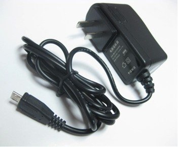 5V 2A AC Power Adapter Wall Charger For Kobo VOX eReader Tablet US UK EU AU PLUG Free Shipping