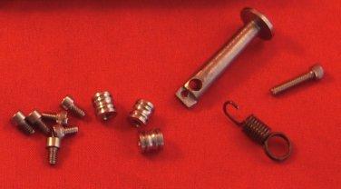Bradley Cutlery Kimura Round Spring Latch Modification Kit