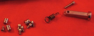 Bradley Cutlery Kimura Square Spring Latch Modification Kit