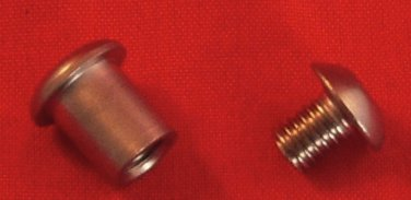 Replacement Pivot & Screw for Boker Magnum