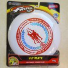 Wham-O Frisbee Disc Ultimate Sports Disc 175g The Orginal White New in Package