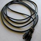17ft VGA SVGA Cable Cord PC Monitor TV LCD Hookup 15 Pin Heavy Duty Female(15ft)