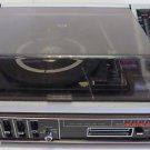 Zenith Allegro J587W System Record Turntable 8 Track Stereo Receiver Parts AS-IS