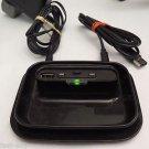 Belkin Hub-To-Go USB Powered External Splitter Split 2.0 #F5U706 4 Port (No Top)
