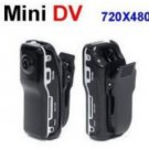 A.E Electronics TF Mini DV DVR Sports Video Record Camera