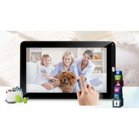 "Sleek 64 GB 7"" Android 4.0 Tablet PC WIFI+ FREE Case & stylus"