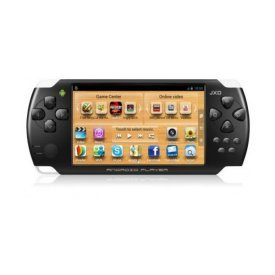 A.E Electronics JXD Game Touch Screen Tablet Pc Android 4.0 Wi