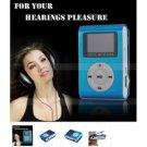 A.E Electronics LCD Player Mini 4 GB MP3 Player