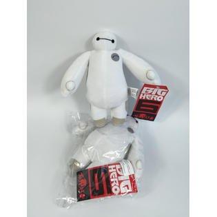 OEM Baymax Hero Plush Doll Toy *SALE