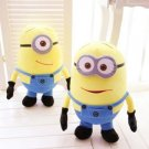 3CM Plush Toys Despicable Me 2 Milk Dad Dolls SALE
