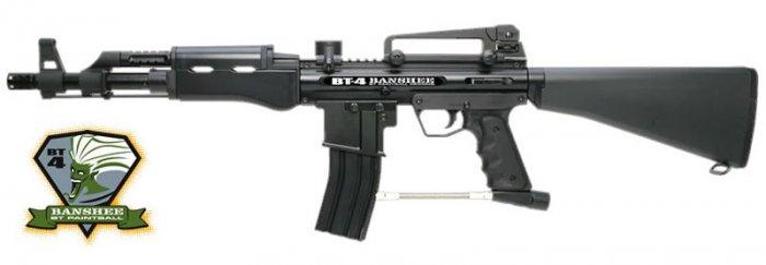 BT4 Banshee
