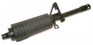 Scenario M-16 Assault Barrel fits A5/BT4