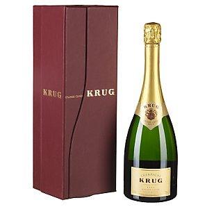 Grande Curvee Krug Champagne