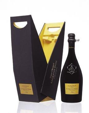 Veuve Clicquot La Grande Dame Champagne Brut