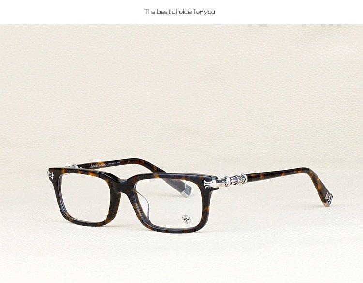 Chrome hearts  tortoiseshell  Glasses